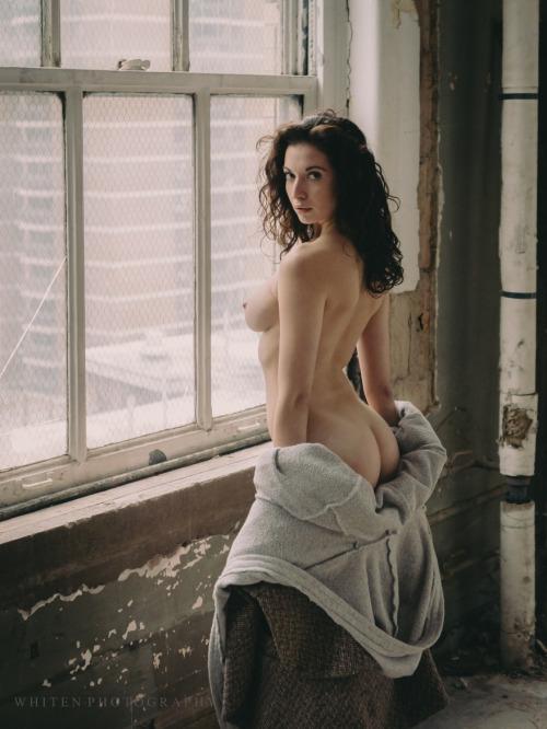 belle femme nue 043