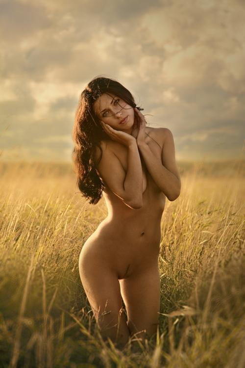 belle femme nue 131
