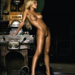 femme nue et sexy 123