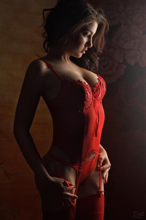 jolie femme lingerie 241