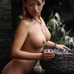 jolie femme lingerie 291